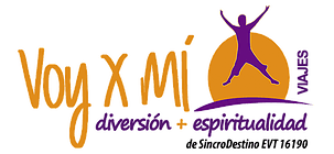 Viajes, diversión y espiritualidad