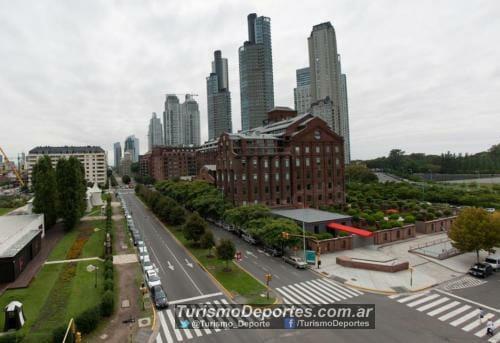 Buenos Aires en Verano