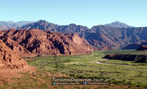 Vacaciones de Verano en Salta