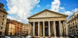 Viaje a Italia en auto