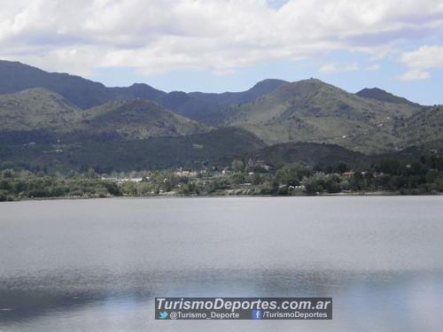 Ecoturismo Potrero De Los Funes