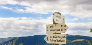 Ruta romantica en Alemania