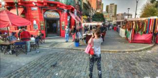 Alrededores de Buenos Aires