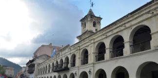 Lugares imperdibles en Salta