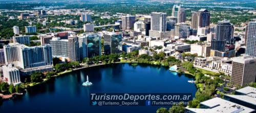 Orlando Estados Unidos