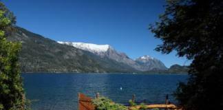 Cruzar de Bariloche a Osorno Chile