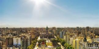 Ciudad de Buenos Aires Argentina