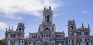 Ciudades turisticas de España