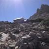 Refugio Frey, Bariloche, Rio Negro