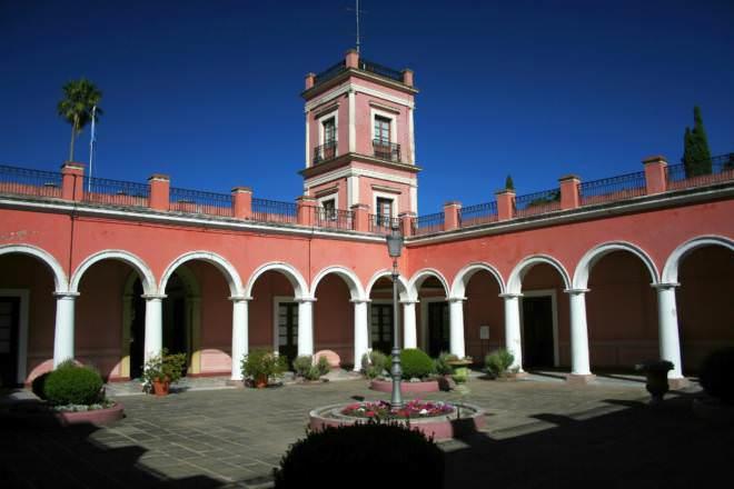 Palacio San Jose, San Jose, Entre Rios