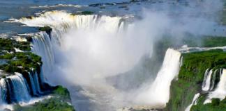 Cataratas del Iguazú Misiones