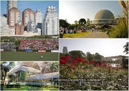 Buenos Aires Capital Turística