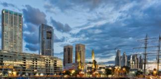 Ciudad de Buenos Aires Turismo