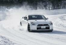 Como manejar en nieve o hielo