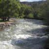 Rafting particular río Atuel Mendoza