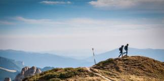 Ecoturismo aventura en Salta