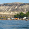 El Náutico en General Roca Rio Negro
