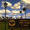 El Palmar de Colón Entre Ríos cartel