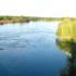 El Río Negro en General Roca Rio Negro