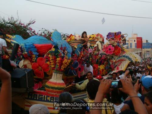 Feria turismo aventura mexico