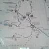Mapa de Actividades en El chaltén Santa Cruz Argentina