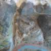 Mapa de senderos en El chaltén Santa Cruz Argentina