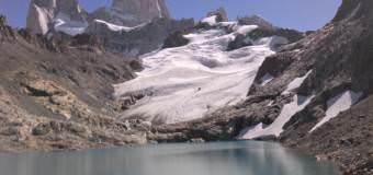 El Chaltén Santa Cruz