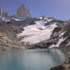 Laguna de los Tres El chaltén Santa Cruz Argentina