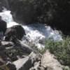 Chorrillo del Salto El chaltén Santa Cruz Argentina