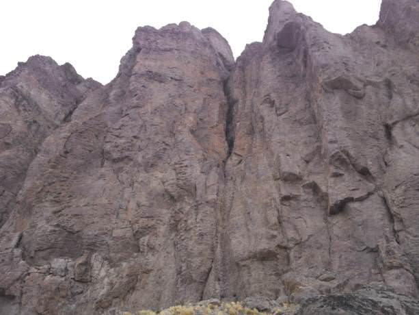 La cueva de las manos Santa Cruz