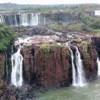 Cataratas del Iguazu - Brasil