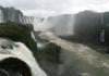 Cataratas del Iguazu - Garganta del Diablo - Brasil