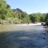 Rafting Cañon del Atuel Valle Grande Mendoza