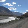 Rio Atuel El Sosneado Mendoza