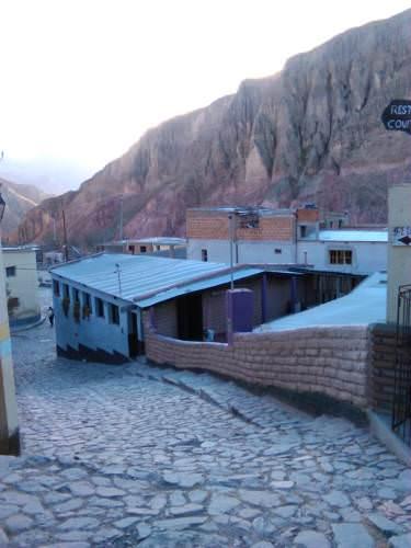 Ciudad de Iruya Salta