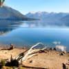 Lago traful Neuquen