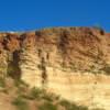 Las Bardas en General Roca Rio Negro