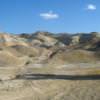 Las dunas en General Roca Rio Negro