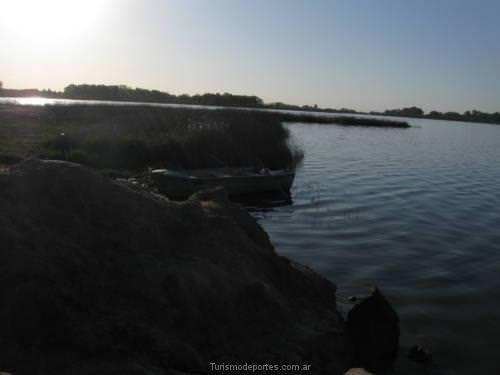 Laguna de Lobos Buenos Aires