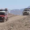 Offroad las leñas a valle Hermoso