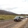 Offroad las leñas a valle Hermoso laguna escondida 4
