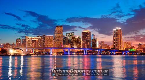 Opciones en Miami Florida Estados Unidos