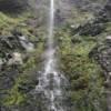Cascada del agrio en Caviahue Neuquen
