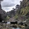 Circuito de Cascadas del agrio en Caviahue Neuquen