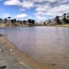 Lago escondido Caviahue Neuquen