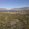 Lago agrio en Caviahue Neuquen