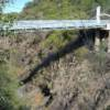 Puente colgante Alpa Corral Córdoba