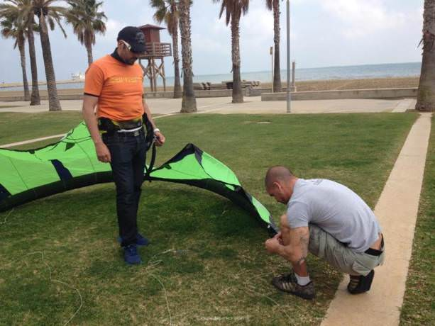 Que tener en cuenta al elegir un kite usado