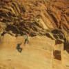 Rapel en las Bardas en General Roca Rio Negro