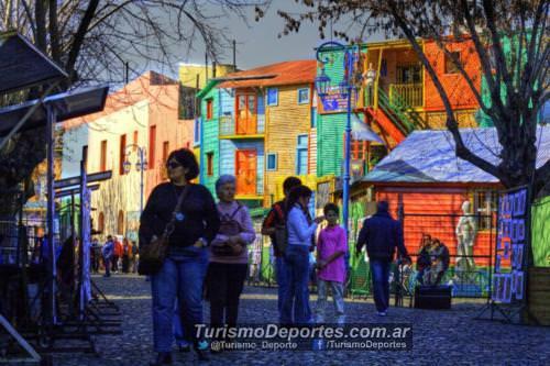 Caracteristicas del Turismo Urbano